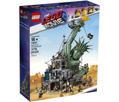 LEGO 70840 Welcome to Apocalypseburg!- The LEGO Movie 2