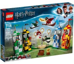 LEGO 75956 Quidditch Match- Harry Potter