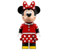 LEGO (71044) Minnie - Disney