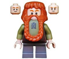 LEGO (79003) Bombur the Dwarf - The Hobbit and the Lord of the Rings