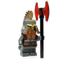 LEGO (79017) Dain Ironfoot -  The Hobbit and the Lord of the Rings: The Hobbit