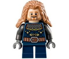LEGO (79018) Fili the Dwarf - Dark Blue Outfit-  The Hobbit: The Battle of the Five Armies