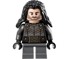 LEGO (79018) Kili the Dwarf - Gold Buckle- Dark Blue Outfit-  The Hobbit: The Battle of the Five Armies