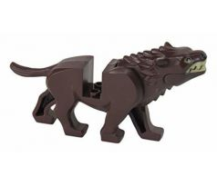 LEGO (79012) Warg with Black Nose - The Hobbit