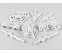LEGO Weapon Pack Spider-Man Web Effects, 9 in Bag (Multipack)