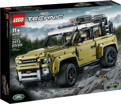 LEGO Technic 42110 Land Rover Defender- Technic