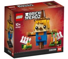 LEGO 40352 Scarecrow- BrickHeadz: Holiday & Event: Thanksgiving