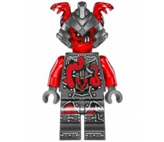 LEGO (70627) Slackjaw - Ninjago  The Hands of Time