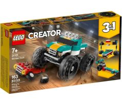 LEGO 31101 Monster Truck - Creator Race