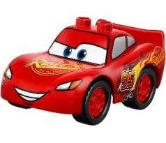 DUPLO (10857) Duplo Lightning McQueen (2017 version) -  Duplo: Cars