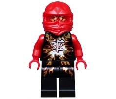 LEGO (70739) Kai (Airjitzu) Possession - Ninjago: Possession