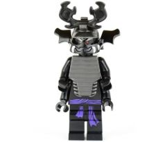 LEGO (70505) Lord Garmadon / Overlord - The Final Battle - Ninjago The Final Battle