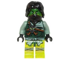 LEGO (70743) Morro - Ninjago: Possession