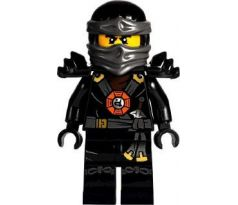 LEGO (70751) Cole (Deepstone Armor) - Possession - Ninjago Possession