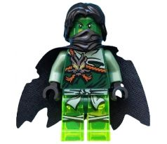 LEGO (70738) Moro (Cape) - Ninjago: Possession