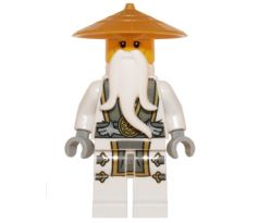 LEGO (70738) Sensei Wu - Ninjago: Possession