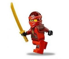 LEGO (70595) Kai (Honor Robe) - Ninjago: Day of the Departed