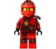 LEGO (70750) Kai (Jungle Robe) - Ninjago: Tournament of Elements