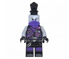 LEGO (70640) Ultra Violet - Ninjago: Sons of Garmadon
