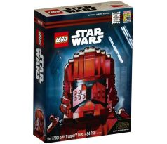 LEGO 77901 Sith Trooper Bust - San Diego Comic-Con 2019 Exclusive - Sculptures: Star Wars Episode 9