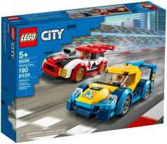 LEGO 60256 Racing Cars - City: Race