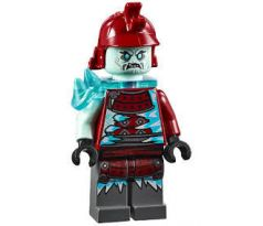 LEGO (70678) Blizzard Archer - Ninjago: Secrets of the Forbidden Spinjitzu