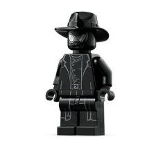 LEGO (76150) Spider-Man Noir - Super Heroes: Spider-Man