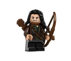 LEGO (79001) Kili the Dwarf -  The Hobbit and the Lord of the Rings: The Hobbit