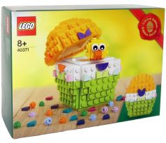 LEGO 40371 Easter Egg - Holiday & Event: Easter