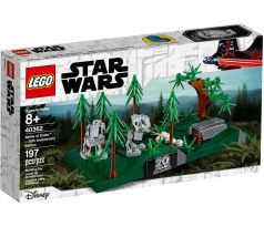 LEGO 40362 Battle of Endor - 20th Anniversary Edition