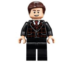 LEGO (76157) Maxwell Lord - DC Super Heroes: Wonder Woman 1984
