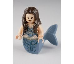 LEGO (4194) Mermaid Syrena - Pirates of the Caribbean
