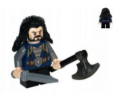LEGO (79002) Thorin Oakenshield Chain Mail - The Hobbit