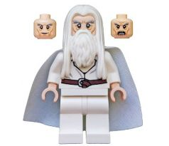 LEGO (79007) Gandalf the White - The Lord of the Rings