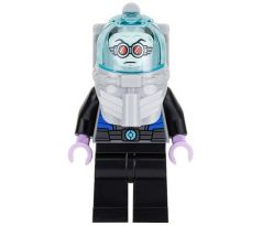 LEGO (10737) Mr. Freeze, Black - Super Heroes: Batman II