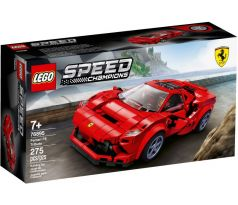 LEGO 76895 Ferrari F8 Tributo - Speed Champion