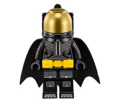 LEGO (70923) Batman, Space Batsuit - Super Heroes: The LEGO Batman Movie