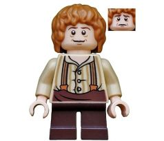 LEGO (79003) Bilbo Baggins - Suspenders - The Hobbit and the Lord of the Rings