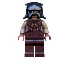 LEGO (79007) Mordor Orc - with Helmet - The Lord of the Rings