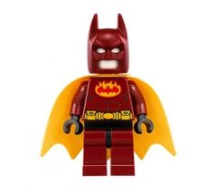 LEGO (70923) Batman, Firestarter Batsuit - Super Heroes: The LEGO Batman Movie