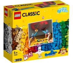 LEGO 11009 Shadow Theatre -Classic