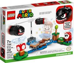 LEGO 71366 Boomer Bill Barrage - Expansion Set - Super Mario
