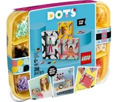 LEGO 41914 Picture Frame - Dots