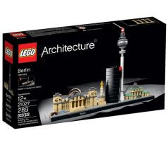 LEGO 21027 Berlin - Architecture
