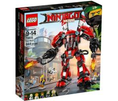 LEGO 70615 Fire Mech - The LEGO Ninjago Movie