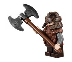 LEGO (9473) Gimli - The Lord of the Rings