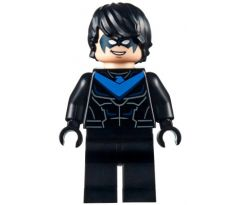 LEGO (76160) Nightwing - Rebirth - Super Heroes: Batman II