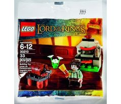 LEGO 30210 Frodo with Cooking Corner polybag - The Lord of the Rings