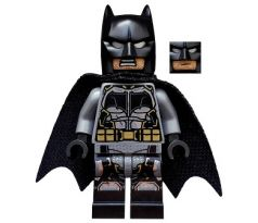 LEGO (76087) Batman - Tactical Suit- Super Heroes: Justice League