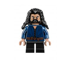 LEGO (79013) Thorin Oakenshield - Lake-town Outfit -The Hobbit and the Lord of the Rings: The Hobbit